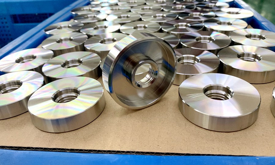 precision ss316 machining parts