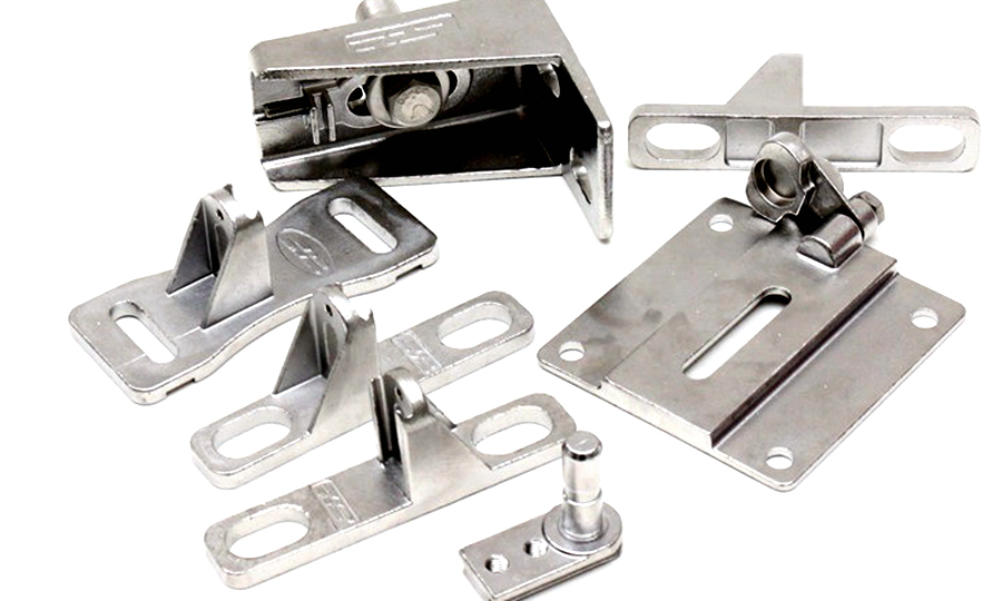 OEM stainless steel casting parts